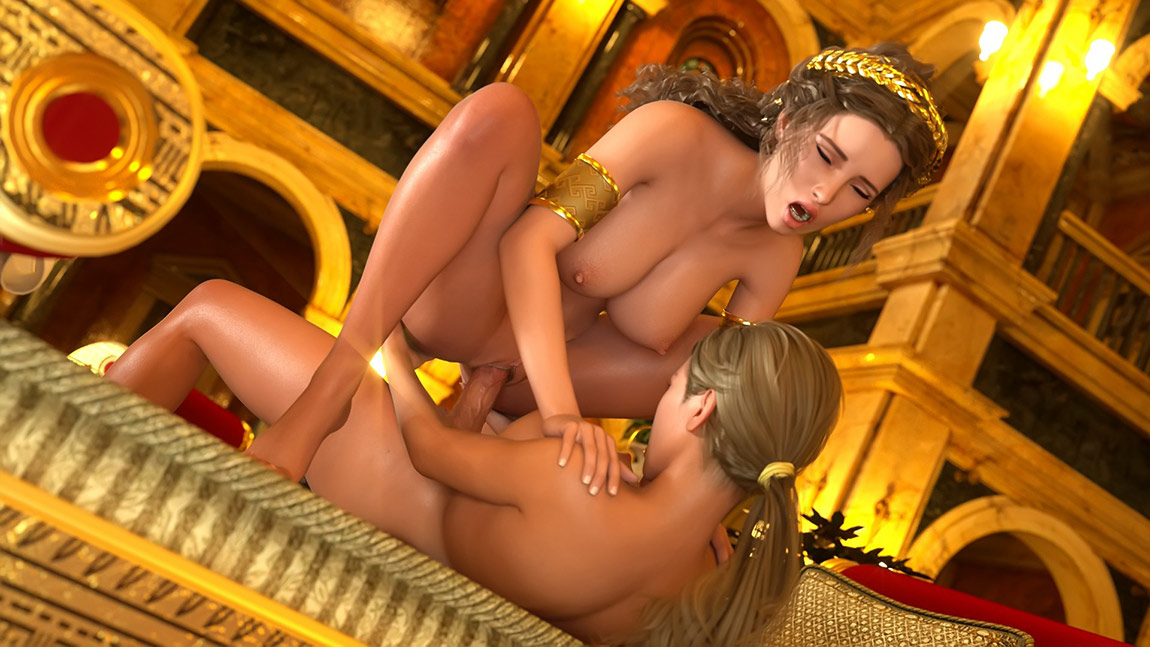 Porn ancient rome Prostitution in